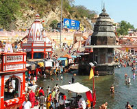 Places to See in Haridwar